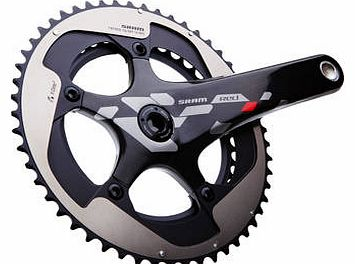 Red 2012 Gxp Exogram Chainset - 53-39t