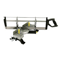 Adjustable Mechanical Mitre Saw
