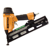 N62Fnk-2 Angled Finish Nail Gun Kit