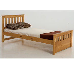 , Bologna, 4FT 6 Double Bedstead