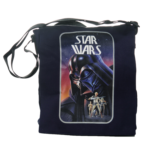 Wars Darth Vader Folder Bag