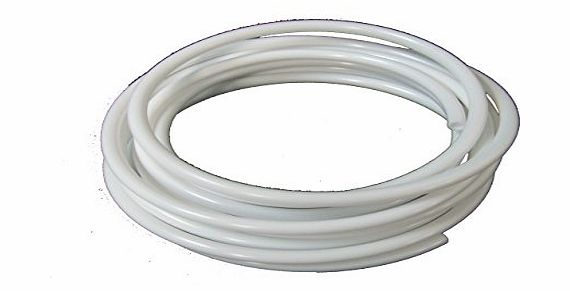 American Style Fridge Freezer 1/4`` Water Pipe Tubing LLDPE (10 Metre Roll) Fits Samsung Lg Bosch Daewoo GE + all others that use 1/4`` ldlpe tube (6.35mm)