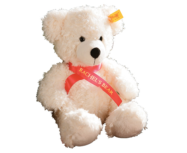 White Bear,Personalised