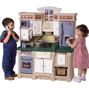 Step 2 Lifestyle Dream Kitchen Childrens Gift Review Compare Prices