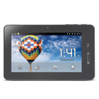 Scroll Excel (7 inch) Tablet PC