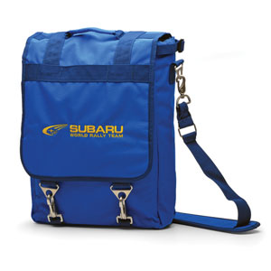 World Rally Team 08 Laptop Bag