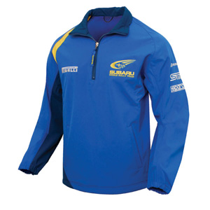 World Rally Team 08 Soft Shell Fleece