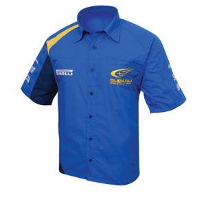 World Rally Team 08 Team Shirt