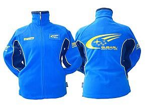 WRC Ladies Fleece Jacket