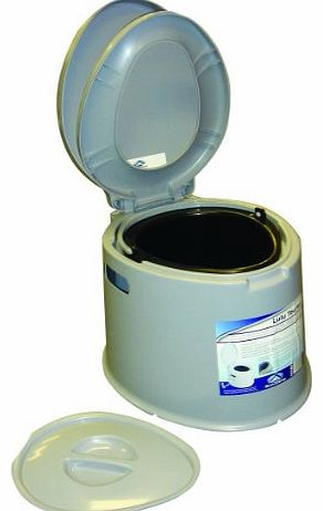 Lulu Portable Toilet