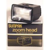 Zoom Flash Head For 622 Flash