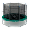 SUPER TRAMP ACTIVE 10 Trampoline, Enclosure, Tie