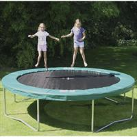 Super Tramp Active 12   Free Polygon Fitball