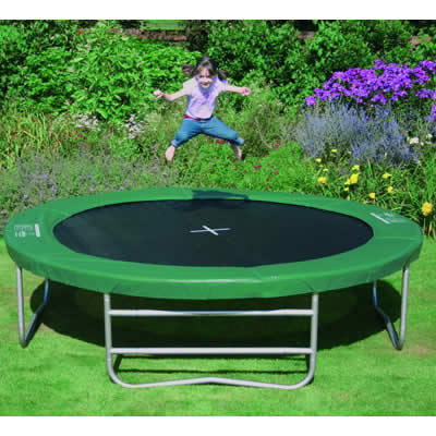Super Tramp Cosmic Bouncer 3.0m (9and#39;10and39;and39;) (Super Tramp Cosmic Bouncer)