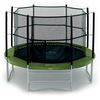 SUPER TRAMP EXCEL 12 The Fun Bouncer Trampoline,