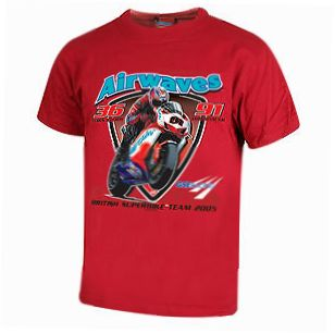 Airwaves Ducati Fan T-shirt