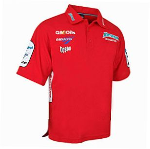 Airwaves Ducati Replica Team Polo