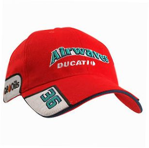 Airwaves Ducati Team Cap