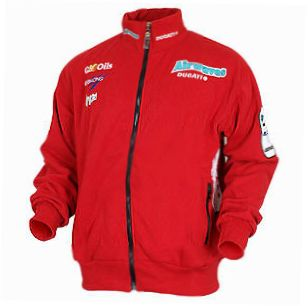 Airwaves Ducati Team Track Top