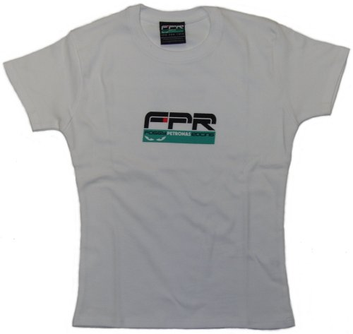 Foggy Petronas Racing Ladies Skinny Tee