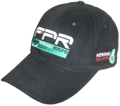 Foggy Petronas Racing Team Cap