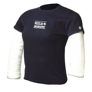 RIZLA SUZUKI Long Sleeved T-Shirt