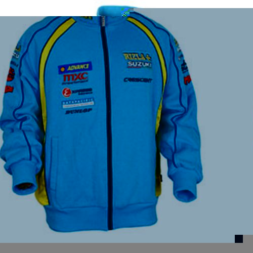 RIZLA SUZUKI Replica Team Track Top