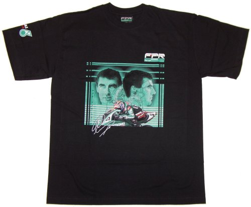 Troy Corser Signature T-Shirt