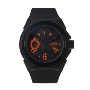 Stealth SD016ORBK Watch