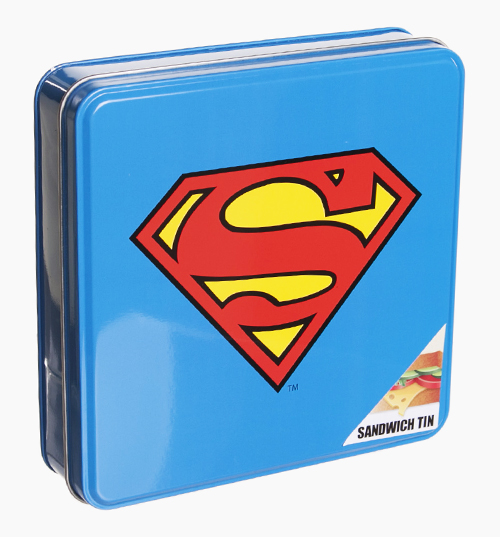 how to make a sandwich superwoman