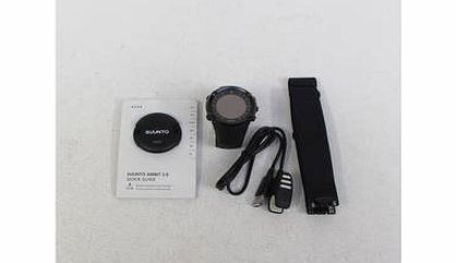 Suunto Ambit Heart Rate Monitor Watch With Gps
