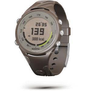 Suunto t1 - Grey Mist - Female 2008