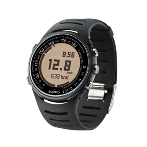 Suunto T3 Heart Rate Monitor - Black