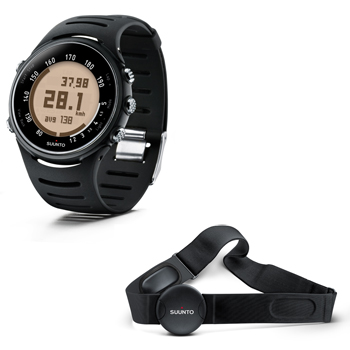 Suunto t3c Heart Rate Monitor Training Computer