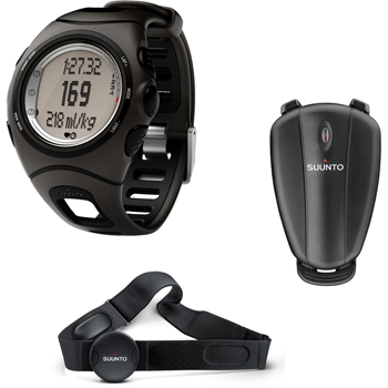 Suunto t6c Running Heart Rate Monitor Pack