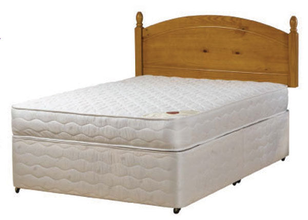 Sweet dreams beds kingston 3ft single divan bed review for 3 foot divan bed