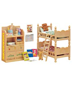 Families - Childrens Bedroom Furniture