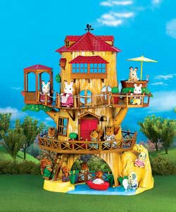 Families Tree House