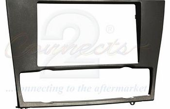 T1-23BM01 - Double DIN Facia Plates BMW 3 Series - E90/E91/E92/E93
