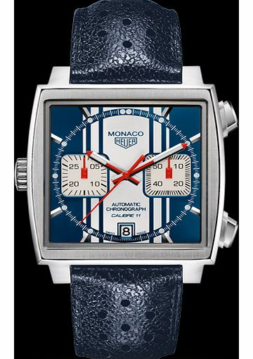 Limited Edition TAG Heuer Monaco Steve McQueen