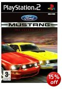Ford Mustang Racing PS2