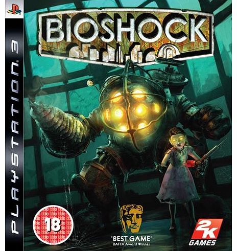 Bioshock on PS3