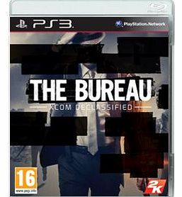 The Bureau XCOM Declassified on PS3