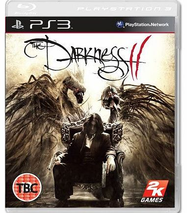 The Darkness 2 Limited Edition on PS3