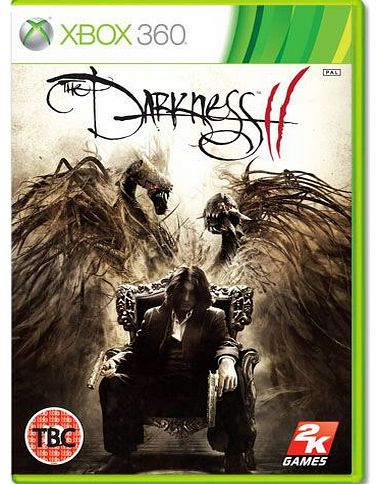 The Darkness 2 Limited Edition on Xbox 360