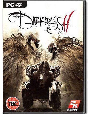 The Darkness 2 on PC