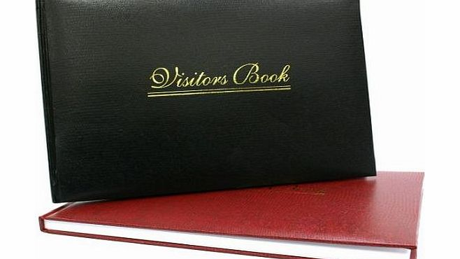 Tallon Visitors Book