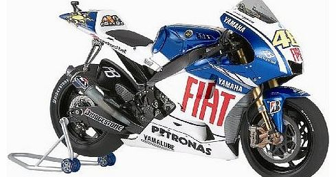 Bike Kit 1:12 14117 Yamaha YZR M1 Fiat 09
