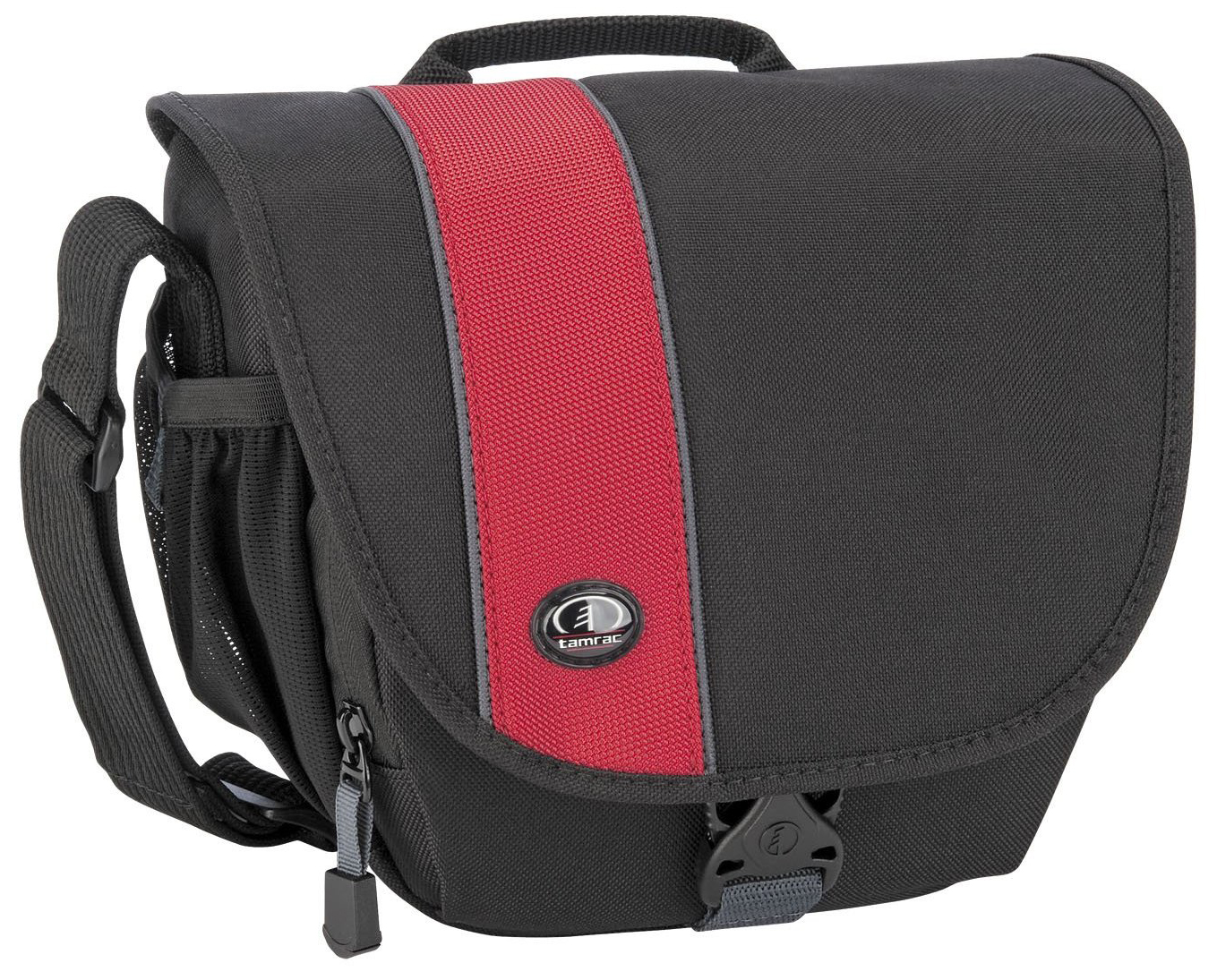 3442 RALLY 2 Camera Bag (Black/Red)