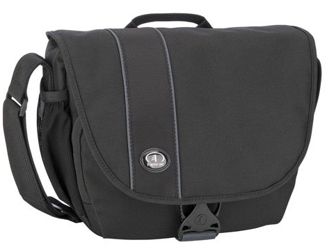 3444 RALLY 4 Camera Bag (Black)